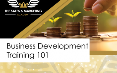 Business Development Training 101
