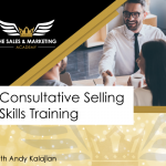 Consultative Selling Skills Training