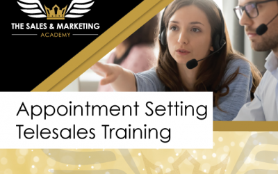 Appointment Setting Telesales Training