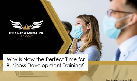 Why Is Now the Perfect Time for Business Development Training?